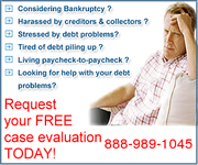 - BANKRUPTCY SOLUTION